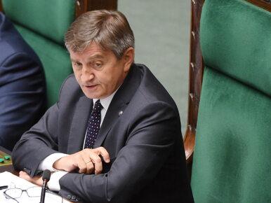 """""""RP"""": Duże zmiany w rządzie i w Sejmie.  Wasserman zastąpi Kuchcińskiego?"""