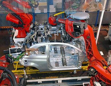 Z szumnych planów Fiata pozostał tylko szum. Inwestycji nie będzie