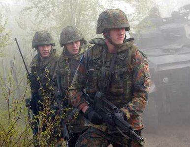Polacy chcą wojsk NATO i USA w kraju. Nie chcą Niemców