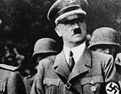 """""""Hitler? To najwyżej kandydat na ministra poczty"""" - czyli jak bardzo..."""
