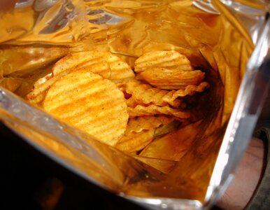 Chipsy w wersji dietetycznej. Moda na zdrowy tryb życia zmienia rynek