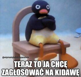 MEMY po ogłoszeniu kandydatury Rafała Trzaskowskiego w wyborach...