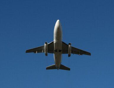 USA: pilot do pasażerów: spadamy. Ale nie spadli
