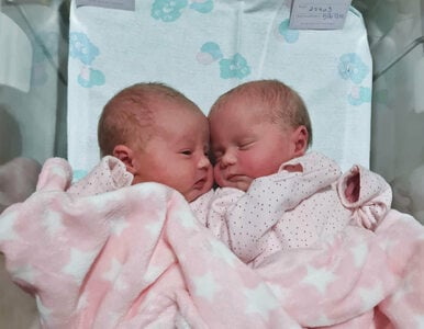 To prawdziwy cud! Nienarodzone bliźniaki przeżyły śpiączkę matki...