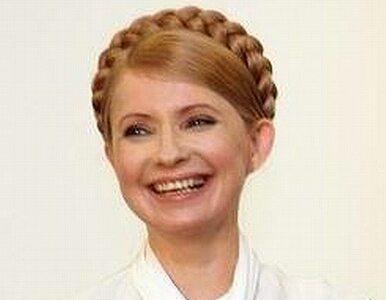 Tymoszenko wzywa do protestów