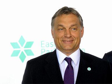 Orban nie ustępuje: Żądamy autonomii dla Węgrów na Ukrainie