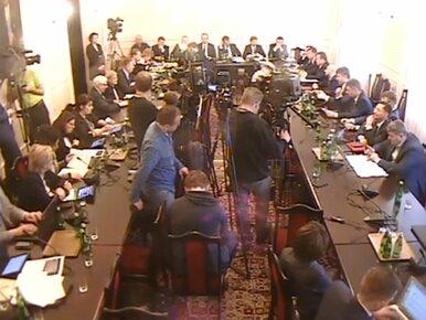 Kamiński: Za rządów PO-PSL inwigilowanych było co najmniej 48 dziennikarzy