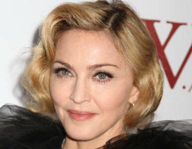 Madonna obsmarowuje Guya Ritchiego? Liczy na skandal?