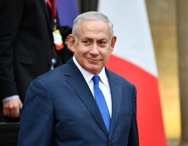 Prokurator generalny chce postawić zarzuty korupcyjne Benjaminowi Netanjahu