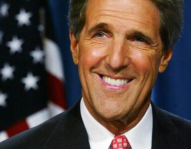 Kerry: Nie uznamy referendum w Doniecku
