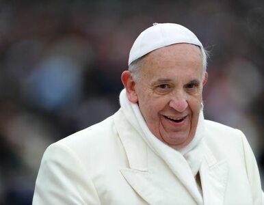 Papież Franciszek: Jest miejsce w niebie dla zwierząt