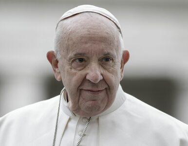 Papież Franciszek znowu poddany testowi na koronawirusa. Są wyniki