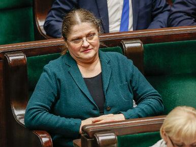 """Zaskakujące zdjęcia posłanki Pawłowicz. """"Wreszcie TVN został przejęty we..."""