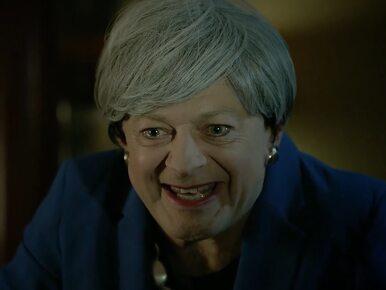 Theresa May mówi jak Gollum: Mój ssskarbie… Parodia stała się hitem
