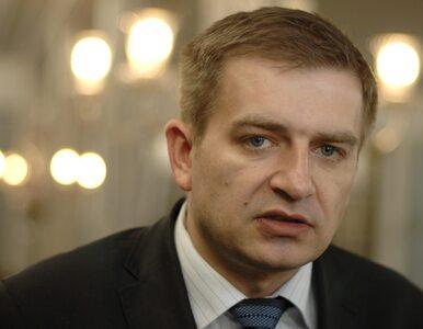 Arłukowicz odwiedził w szpitalu ranne dzieci z Kamienia Pomorskiego