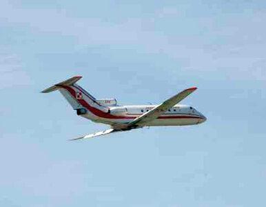 Umorzono śledztwo ws. lądowania Jaka-40 w Smoleńsku