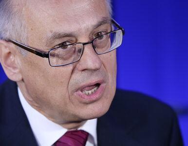 Prof. Krasnodębski: Europa bez granic się kończy