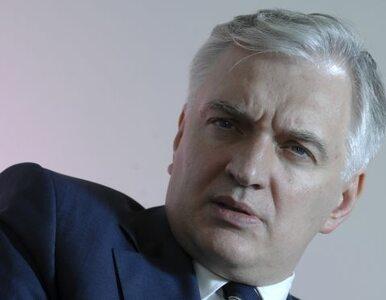 Gowin: Daliśmy się rozegrać Władimirowi Putinowi