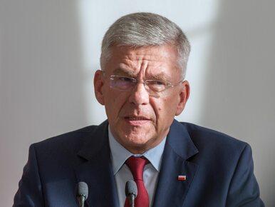 Stanisław Karczewski o Marszu Niepodległości: Chcieliśmy, by nie było...