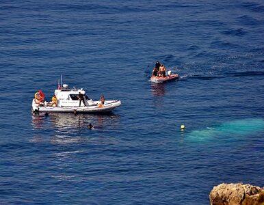 Dramat na morzu - kilkadziesiąt osób utonęło u wybrzeży Turcji
