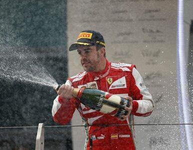 Kubica w F1? Alonso wciąż na niego czeka