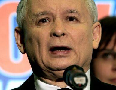 Kaczyński: ja przed Trybunał? Z radością