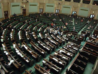 Sejm: Wołyń to nie ludobójstwo