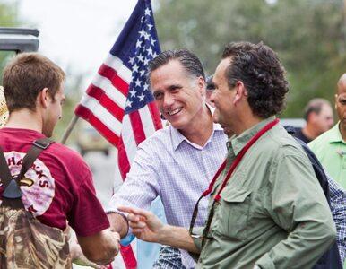 Romney i Obama powalczą o swing states