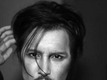 Ta kobieta wygląda jak... Johnny Depp. Jak to zrobiła?