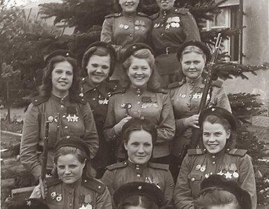 Niezwykła fotografia. Te kobiety zastrzeliły razem 775 żołnierzy