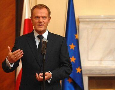 Premier: nie ma mądrych w Europie