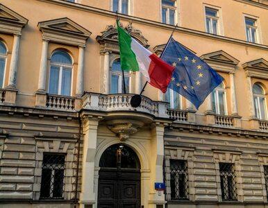 Uczelnie zawieszają wyjazdy do Włoch. Ambasada zaskoczona porzuceniem...