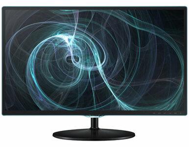 Nowe monitory Samsung z matrycą PLS