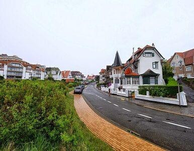 Burmistrzowie belgijskich miasteczek wściekli na sąsiadów z Holandii....