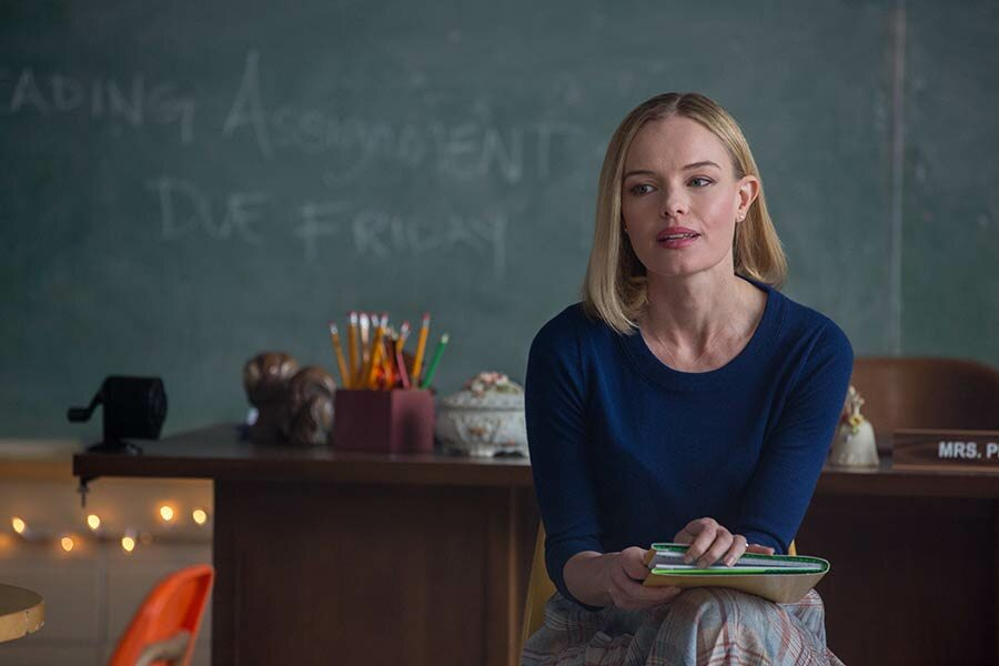 "Kate Bosworth w ""90 Minutes in Heaven"" (2015 rok)"