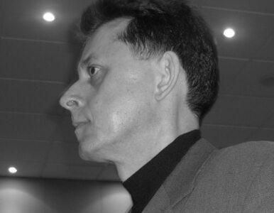 Azrael Kubacki: Janusz Palikot - prawie jak apostata