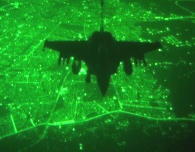 Kanada będzie bombardować dżihadystów w Iraku