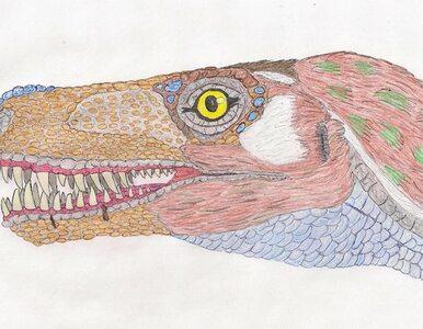 Smok wawelski był dinozaurem