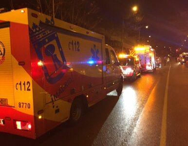 Madryt. Zawalił się sufit w klubie nocnym. 26 poszkodowanych