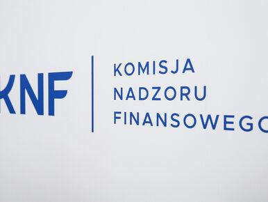 Nowe informacje ws. afery KNF. CBA sprawdza majątek Marka Chrzanowskiego