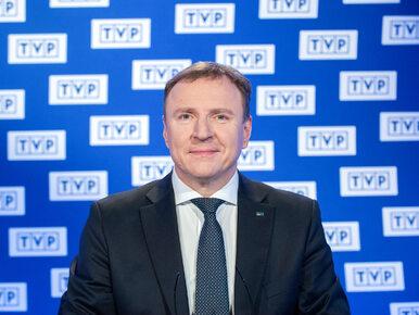 TVP chwali się nowościami i zapowiada nowe pasmo. Będzie więcej o historii