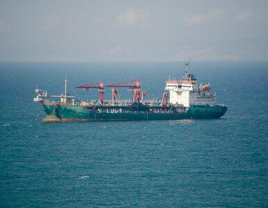 Iran stoi za atakiem na tankowce? Jest opinia norweskiego ubezpieczyciela