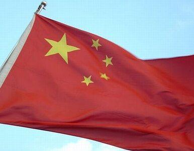 Chiny: rodzice skazani na śmierć, dzieci - na bezdomność
