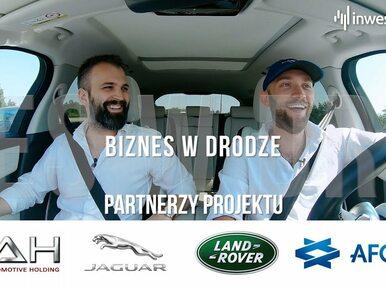 #BIZNESwDRODZE, odcinek 7, Krzysztof Zdanowski, Summa Linguae SA
