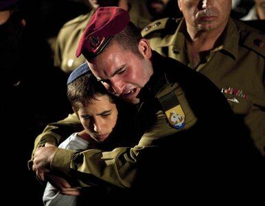 Izrael wycofa się z Zachodniego Brzegu?