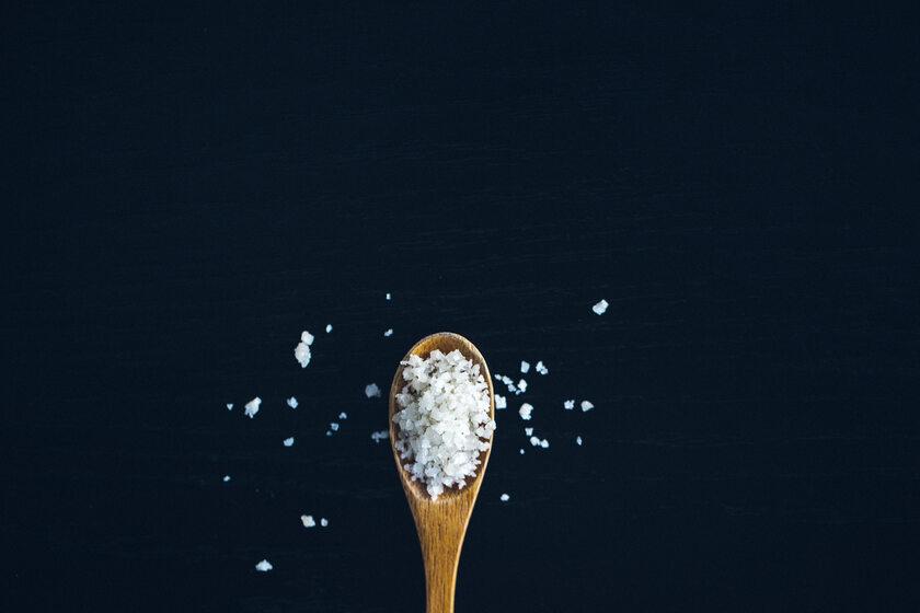 Sól morska