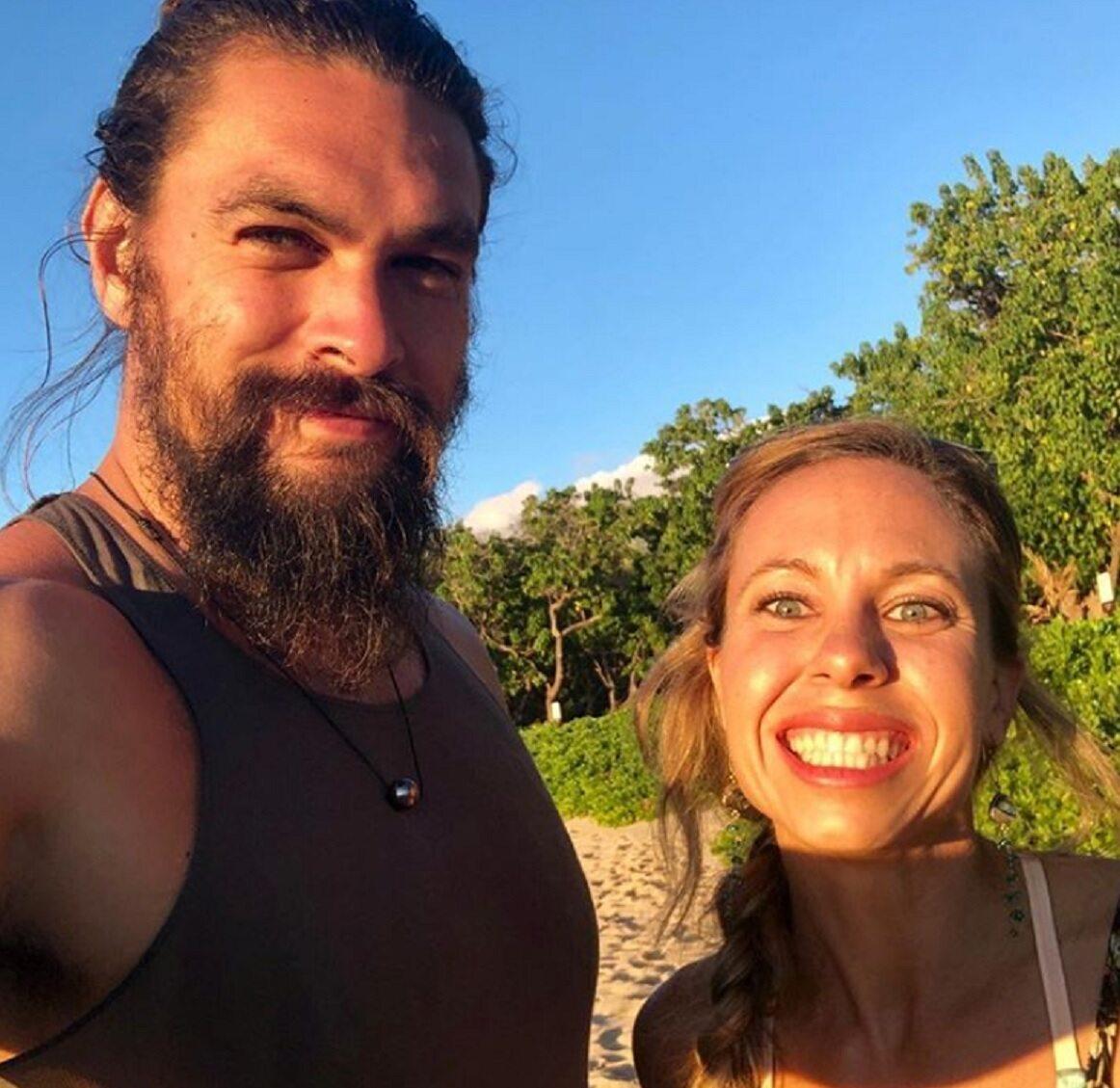 Katie Meyers pokazała zdjęcia na swoim Instagramie