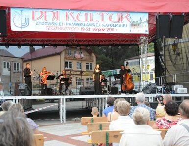 Szczebrzeszyn przypomina o wielokulturowej tradycji miasta