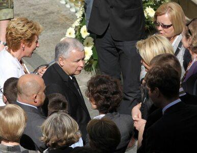 Kaczyński: polskość i Kościół to jedno. Wieki mijają - Częstochowa trwa