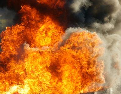 Eksplozja na północnej Ukrainie. Zginął przedstawiciel NATO